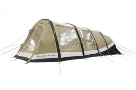 Eagle Air 600 Tent Package - side