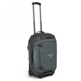 Transporter 40 Roller Luggage Bag - grey