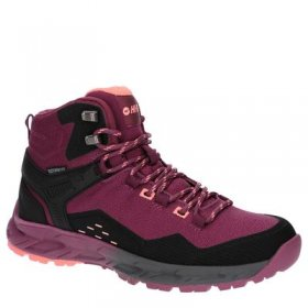 Women's Verve Mid Hiking Boot - Violet