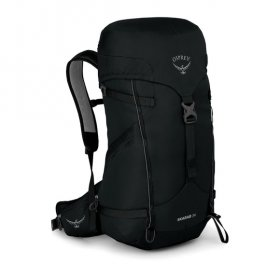 Skarab 34 Hiking Backpack - black