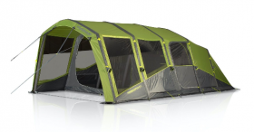 Evo TL 5 Person Inflatable Tent - all windows