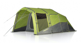 EVO TM 4 Person Inflatable Tent- angle