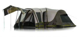 AERODOME III PRO 8 Person Inflatable Tent - shelter