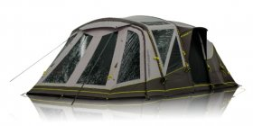 AERO TL PRO 5 Person Inflatable Tent