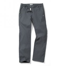 Womens Kiwi Pro Trousers - Graphite