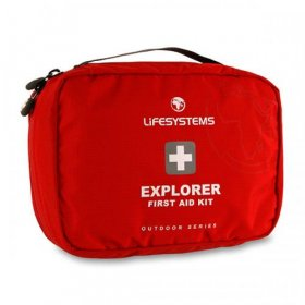 Life Systems Explorer First Aid Kit