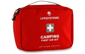 Life Systems Camping First Aid Kit