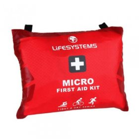 Life Systems Light + Dry Micro First Aid Kit