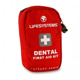 Life Systems Dental First Aid Kit